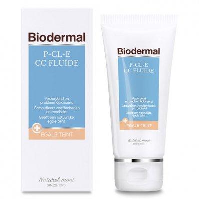 Biodermal PCLE CC fluïde