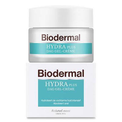 Biodermal Hydra plus dagcrème