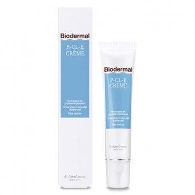 Biodermal PCLE crème
