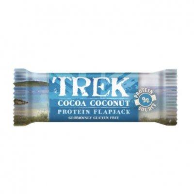 Trek Proteïne haver reep cocoa coconut