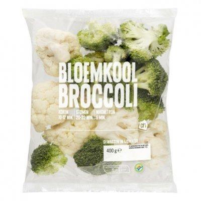 AH Bloemkool- en broccoliroosjes