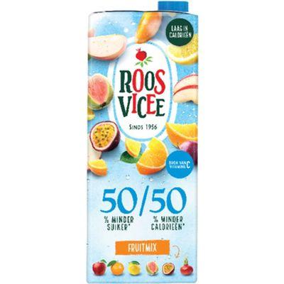 Roosvicee 50/50 fruitmix