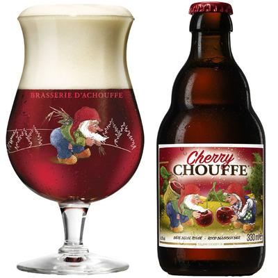 La Chouffe Cherry Chouffe