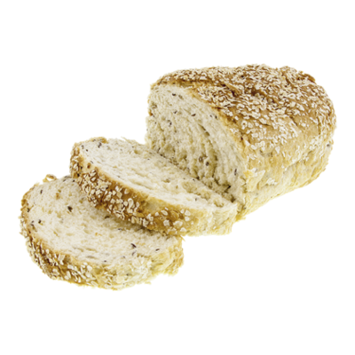 Huismerk Korenlanders Vloerbrood spelt wit heel