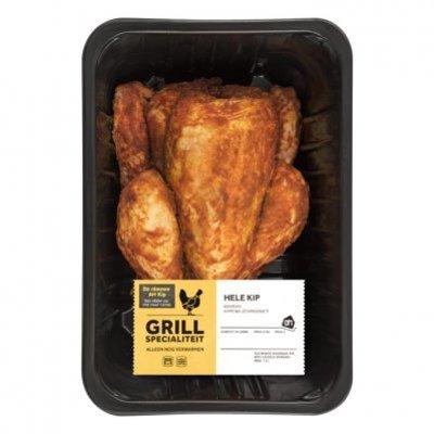 Huismerk Hele kip gekruid
