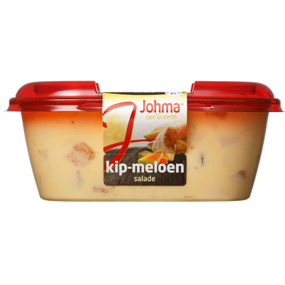 Johma Kip Sweet-Onion Salade