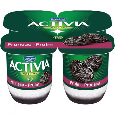 Activia Yoghurt pruim