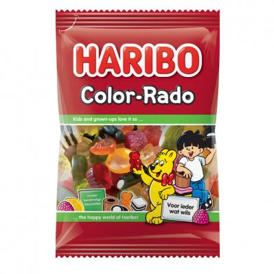 Haribo Colorado