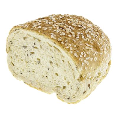 Huismerk Korenlanders Vloerbrood spelt wit half