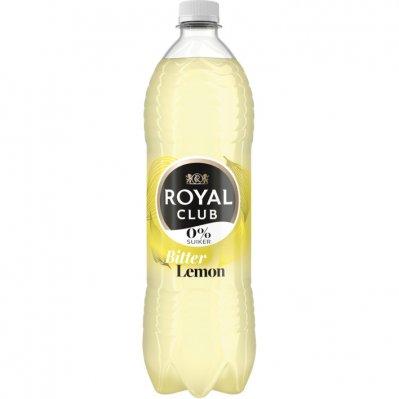 Royal Club Bitter Lemon 0% suiker