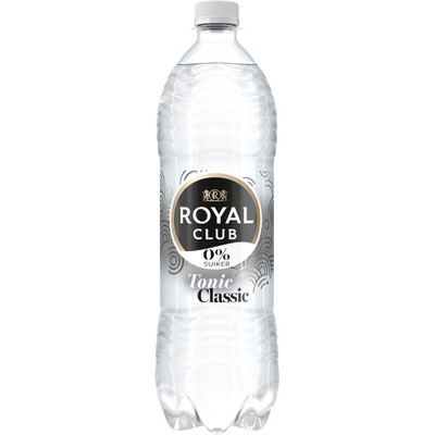 Royal Club Tonic light