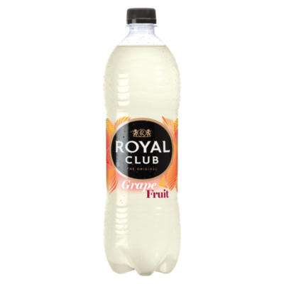 Royal Club Grapefruit Fles