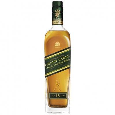 Johnnie Walker Green