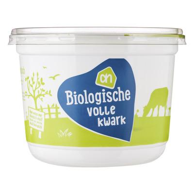 Huismerk Biologisch Volle kwark