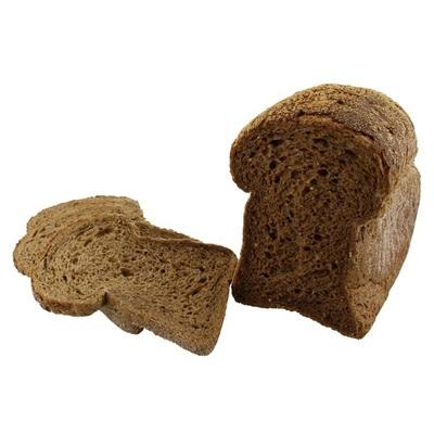 Ambachtelijke Bakker topfit meergranen brood half