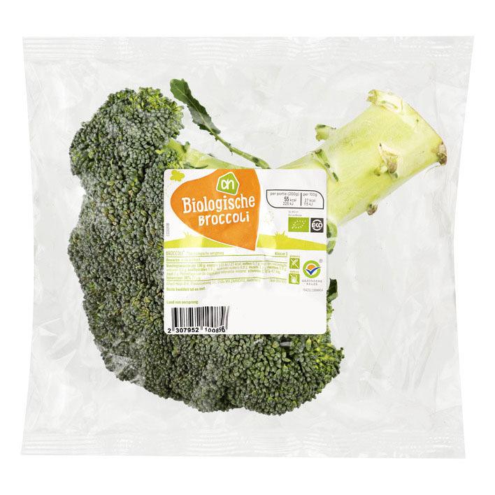 Huismerk Biologisch Broccoli