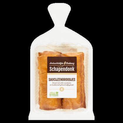 Schapendonk Saucijzenbroodjes