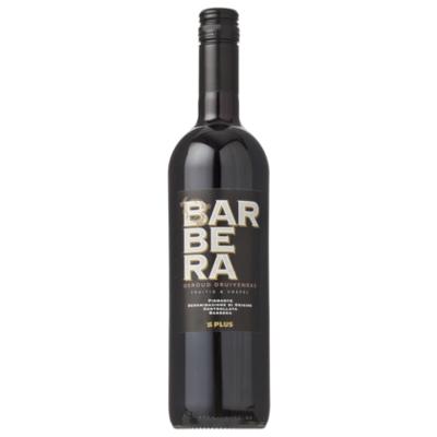 Huismerk Oeroud Druivenras Barbera