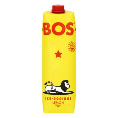 BOS Ice Rooibos Lemon Organic