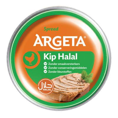 Argeta Huhn halal (gevogelte spread)