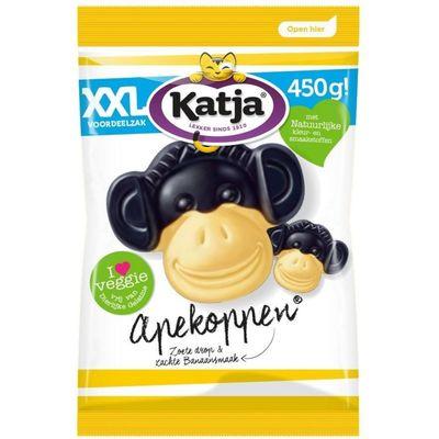 Katja Apekoppen XXL