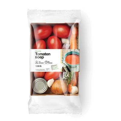tomatensoep pakket