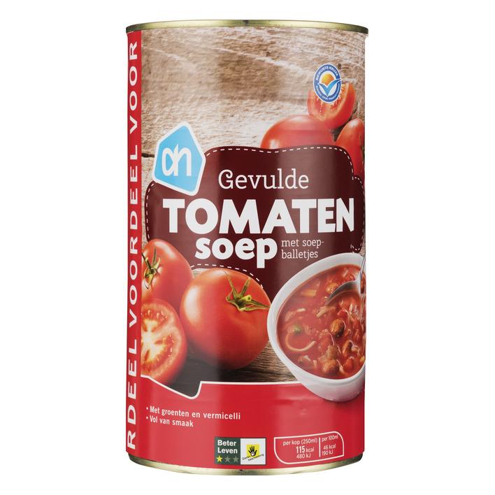 Huismerk Tomatensoep