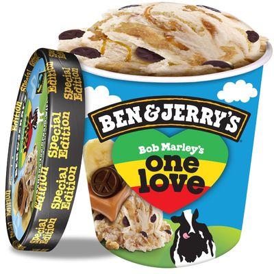Ben & Jerry's Classic One Love Ijs