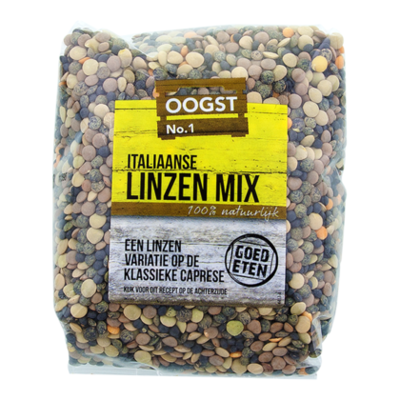 Oogst No. 1 Linzen mix