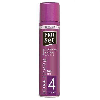 Proset Classic hairspray ultra strong