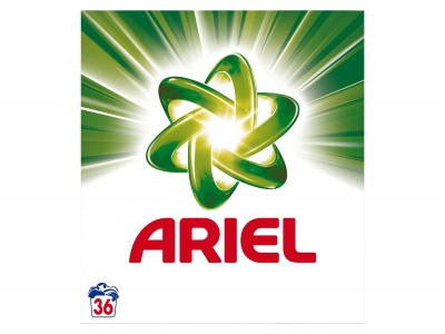 Ariel Actilift regular waspoeder 36 wasbeurten