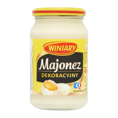 Winiary Mayonaise