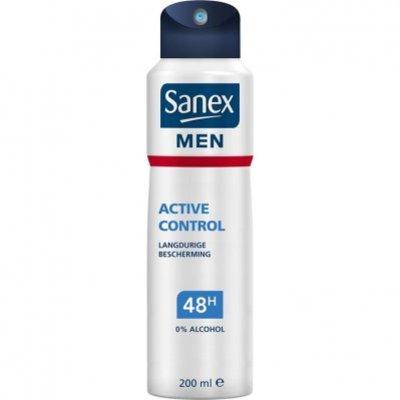 Sanex Men dermo invisible deodorant spray