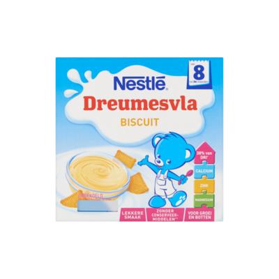 Nestlé Baby Dreumesvla® Biscuit
