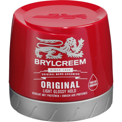 Brylcreem Gel original