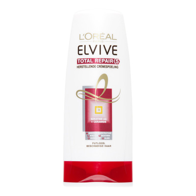 Elvive Total repair5 crèmespoeling
