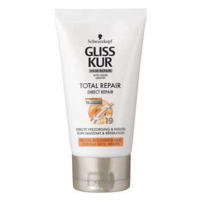 Gliss Kur Total repair 19 direct repair