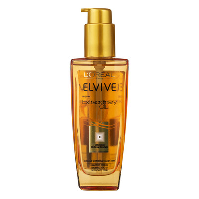 Elvive Extraordinary oil