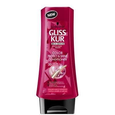 Gliss Kur Conditioner ultimate repair