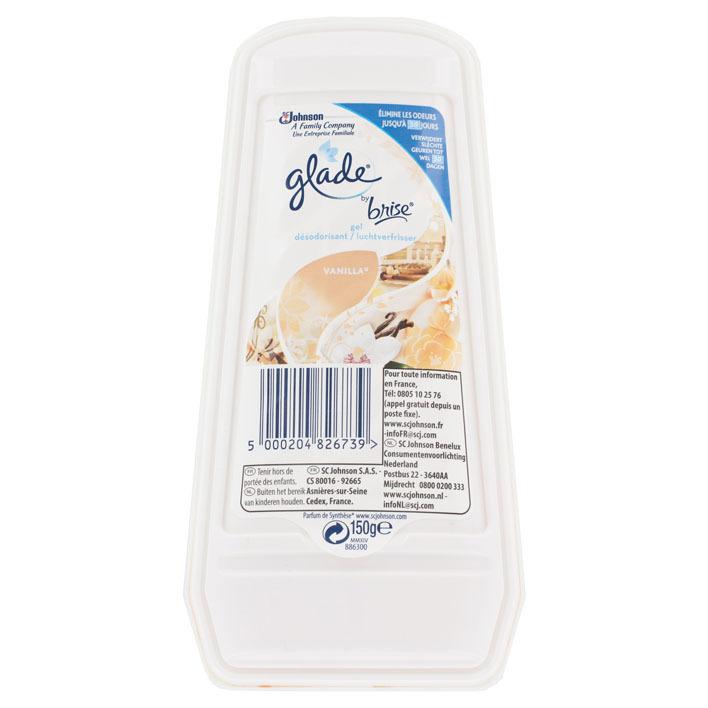 Glade Continu vanilla