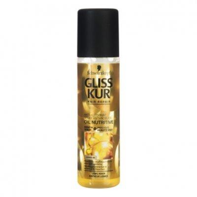 Gliss Kur Oil nutritive anti-klit spray