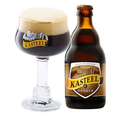 Kasteelbier Bruin