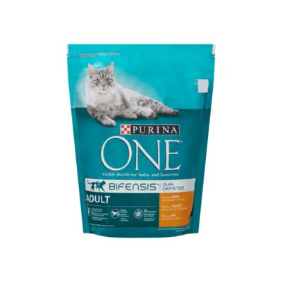 Purina ONE Bifensis Dual Defense Adult Kip
