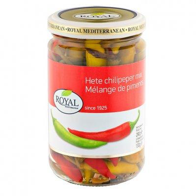 Royal Hete chili peper mix