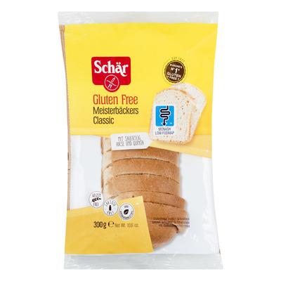 Schär Meesterbakker classic glutenvrij