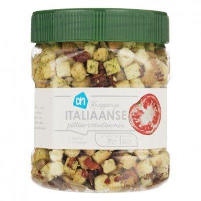 Huismerk Italiaanse mix