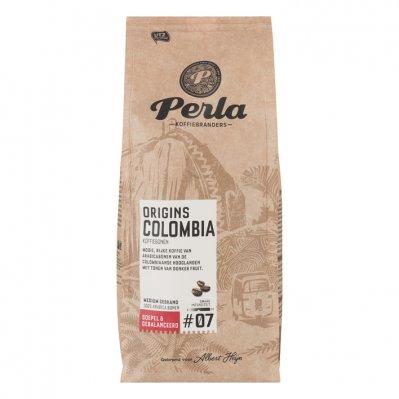 Huismerk Colombia bonen