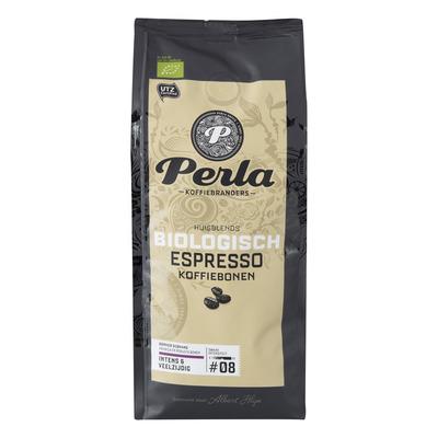 Huismerk Espresso bonen