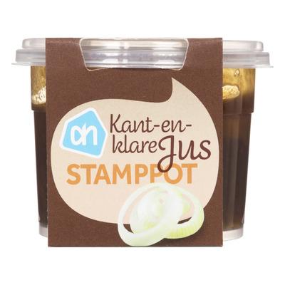 Huismerk Kant & klaar jus stamppot