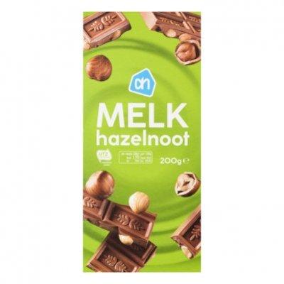Huismerk Tablet melk-noot